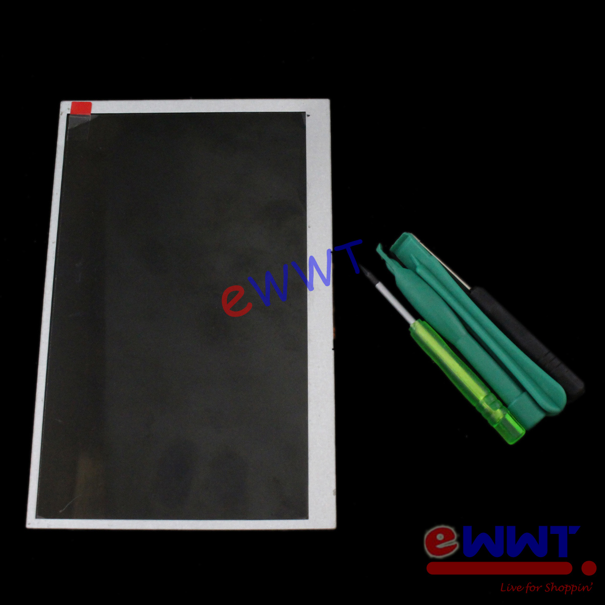 Replacement LCD Display Panel Screen Tool For Acer Iconia
