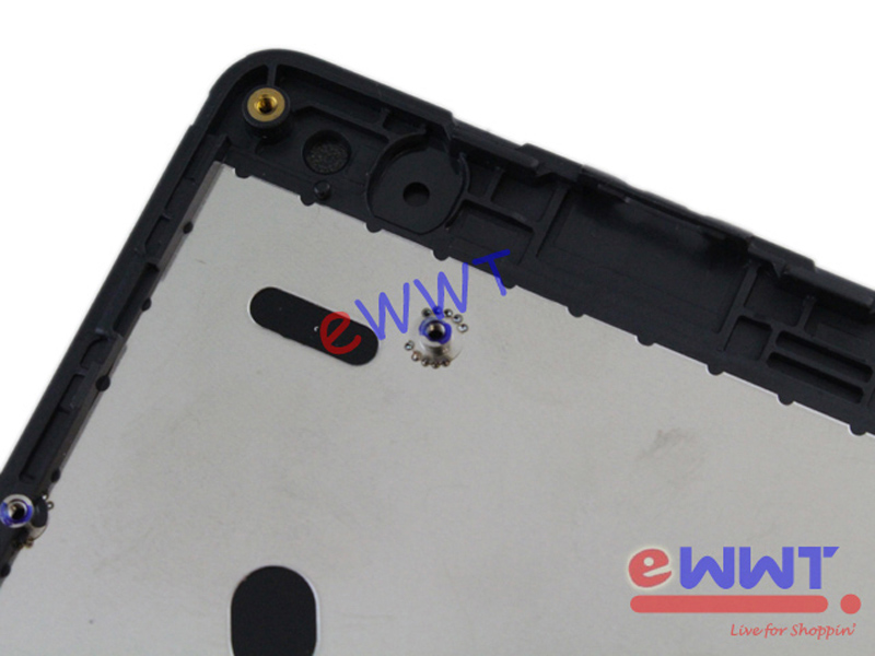 For Microsoft Lumia 535 RM 1090 CT2S Version Assembly LCD