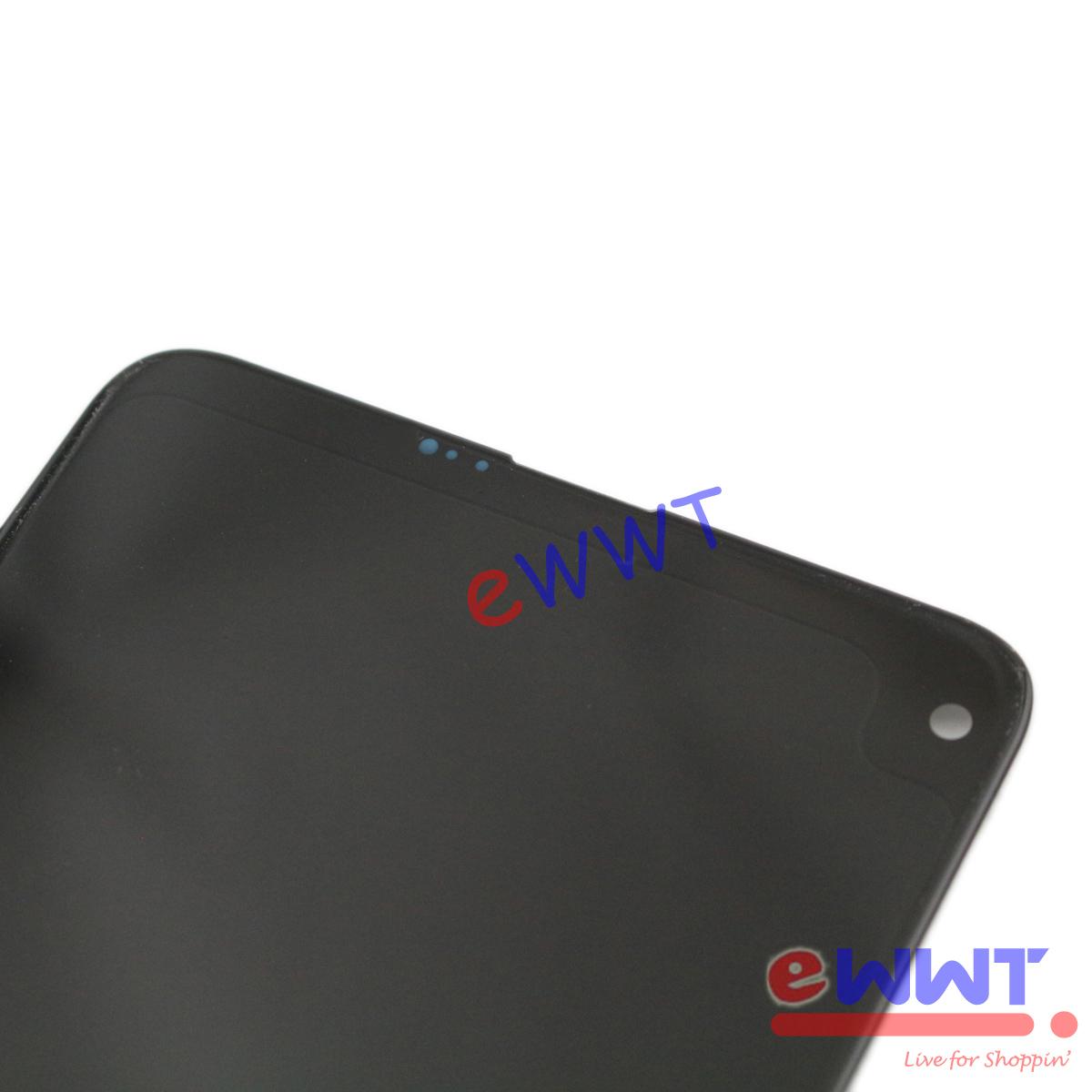 "thumbnail 4 - Original Black LCD Display w/ Touch Screen+Tool for Cubot Max2 6.8"" 2019 TJLQ940"