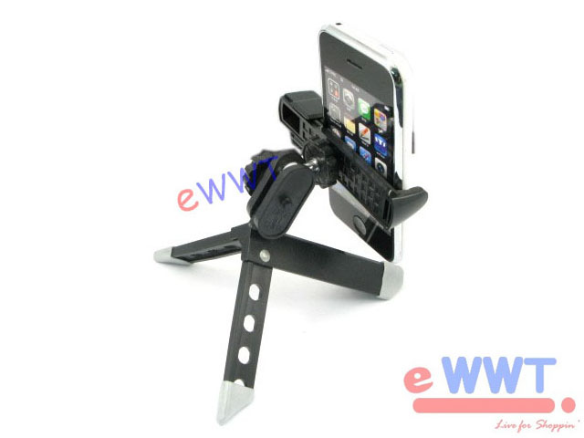 for-iPhone-2G-3G-3GS-4-S-4G-4S-Flexible-Mini-Camera-Tripod-Stand-Holder-ZVOT212