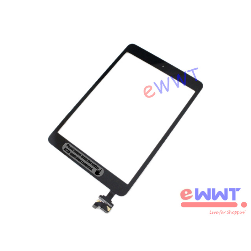 for-Apple-iPad-Mini-1st-Gen-Black-Touch-Screen-Digitizer-w-IC-Connector-ZVLT632