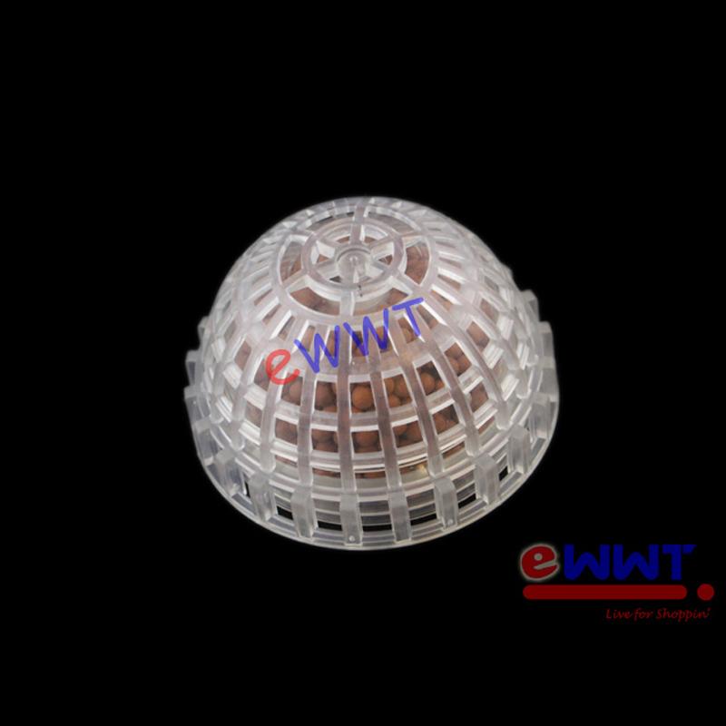 For aquarium 5cm dia moss bio ball live plant media diy for Diy bio balls