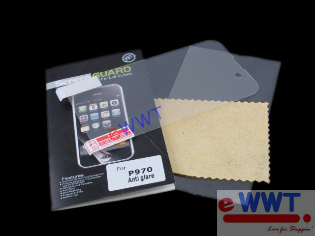 3x-Anti-Glare-Matte-Screen-Protector-Cloth-Set-for-LG-P970-Optimus-Black-ZVAG034